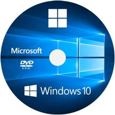 Windows 10 Pro İngilizce - UEFI - (x86 / x64)