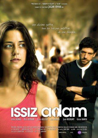 Issız Adam 2008 DVDRip XviD Yerli Film indir