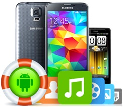 Jihosoft Android Phone Recovery v8.1.0.3
