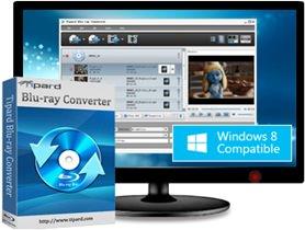 Tipard Blu-ray Converter v10.0.16