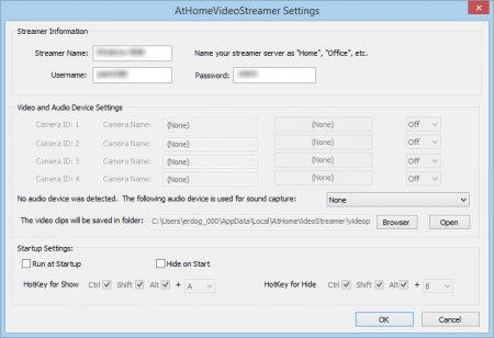 AtHome Video Streamer v3.1.1