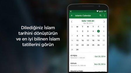 Muslim Pro v8.0.5 Android APK