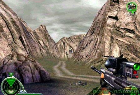 Command & Conquer: Renegade Full Tek Link