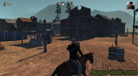 Call of Juarez: Bound in Blood Full