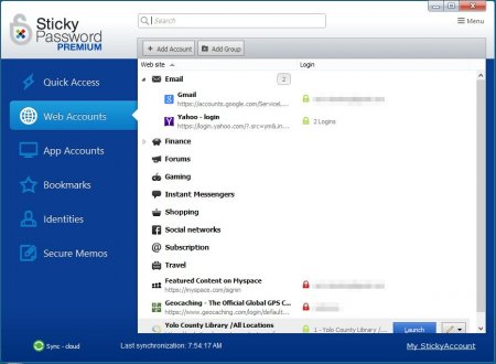 Sticky Password Premium v8.0.7.78