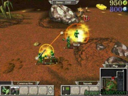 Army Men: RTS Full Tek Link