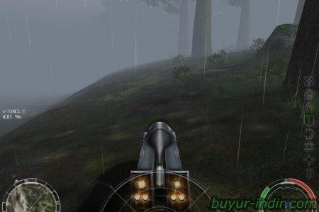 Advanced Battlegrounds: The Future of Combat