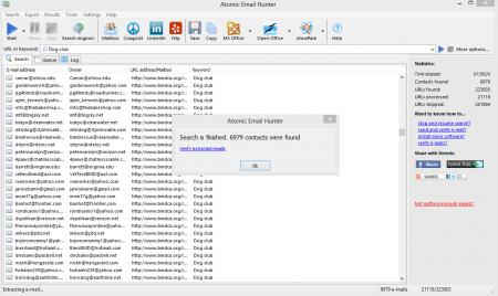 Atomic Email Hunter v11.20.0.223 Full