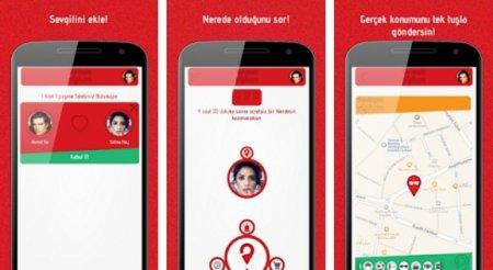 Nerdesin Aşkım v1.0 Android APK