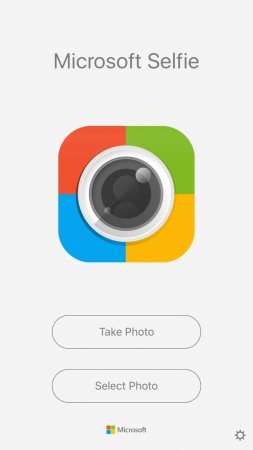 Microsoft Selfie v2.1 iOS iPA