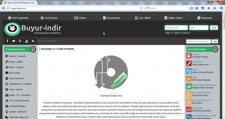 Cyberfox v44.0.2 (AMD - INTEL)