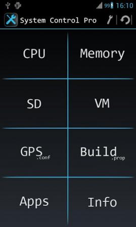 System Control Pro v2.0.2 Full APK