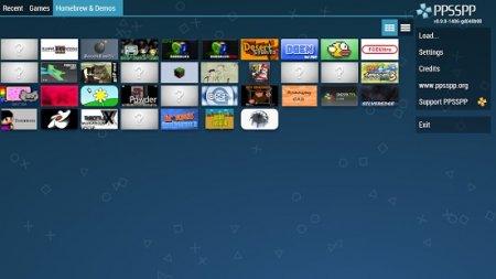 PPSSPP Gold - PSP Emulator v1.2.0.0 APK