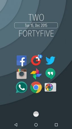 Urmun Icon Pack v3.8.0 APK