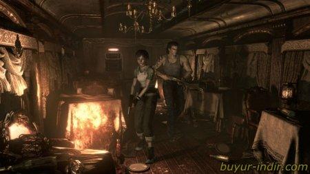 Resident Evil Zero HD Oyun İncelemesi
