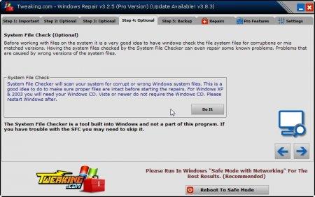 Windows Repair AIO Professional v3.9.4