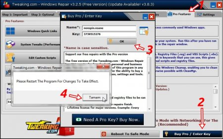 Windows Repair AIO Professional v3.9.4