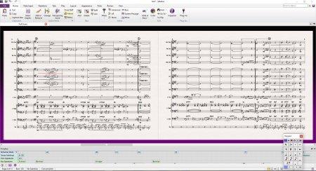 Avid Sibelius v8.2.0 B89