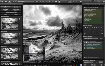 Franzis Silver Projects Pro v1.14.02132 (x64)
