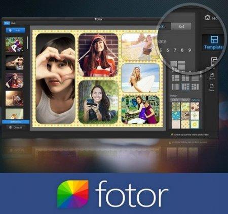 Fotor v3.0.0.152
