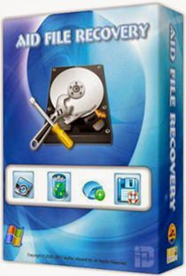 Aidfile Format Drive Recovery v3.671
