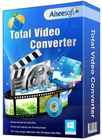 Aiseesoft Total Video Converter v9.0.12