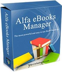 Alfa Ebooks Manager Pro v4.0.0.1