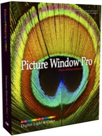 Digital Light & Color Picture Window Pro v7.0.18