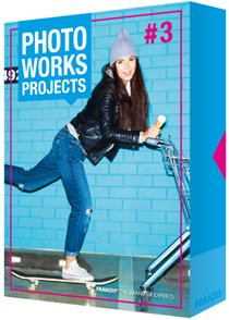 Franzis Photo Works Projects v3.34.02375