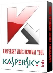Kaspersky Virus Removal Tool v15.0.19.0