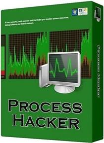 Process Hacker v2.38