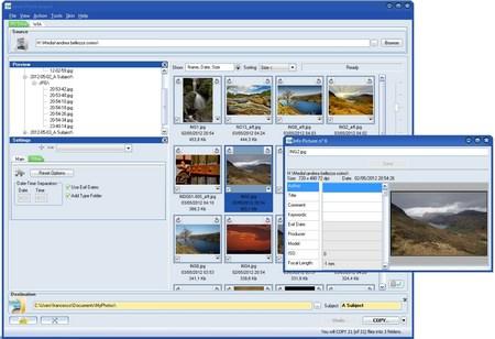 Smart Photo Import v2.3.5