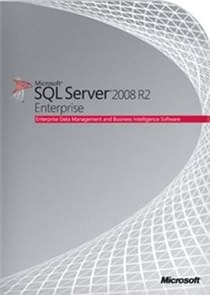 Microsoft SQL Server 2008 R2 Enterprise Edition