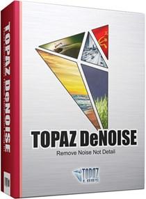 Topaz DeNoise v6.0.1