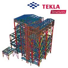 Tekla Structures 20 SR3 Full indir
