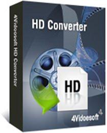 4Videosoft HD Converter v5.3.18