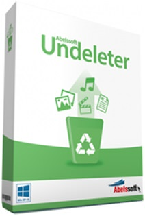 Abelssoft Undeleter v2016.4.0