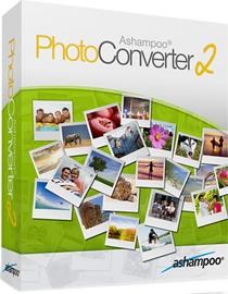 Ashampoo Photo Converter v2.0.0