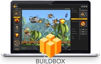 BuildBox v2.2.7 B1342
