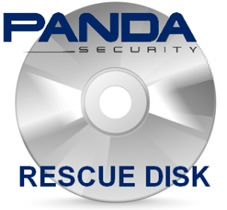 Panda Rescue Disk 2016