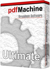 pdfMachine Ultimate v14.86