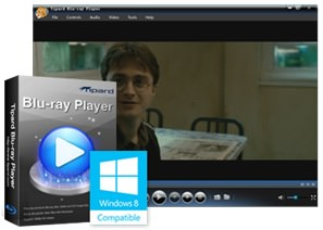 Tipard Blu-ray Player v6.1.50