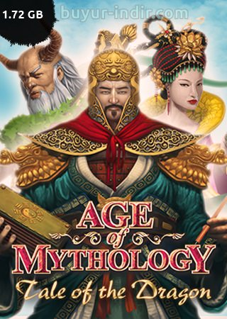 Age of Mythology EX: Tale of the Dragon (DLC)