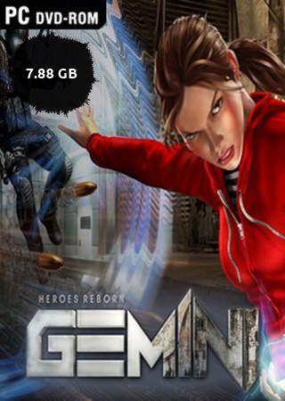 Gemini: Heroes Reborn Full Tek Link