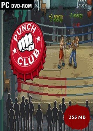 Punch Club PC Full Tek Link