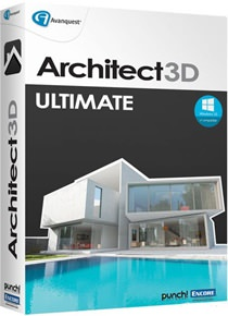 Architect 3D Ultimate Plus v20.0.0.1022