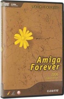 Cloanto Amiga Forever Plus Edition v8.0.5.0