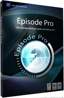 TeleStream Episode Pro v7.1 CE