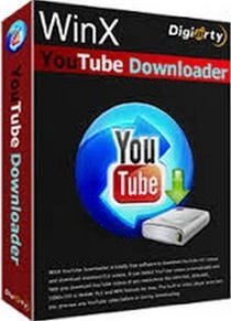 WinX YouTube Downloader v4.0.4