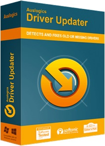 Auslogics Driver Updater v1.8.1